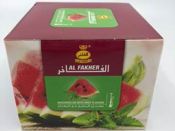 Al Fakher Watermelon mint