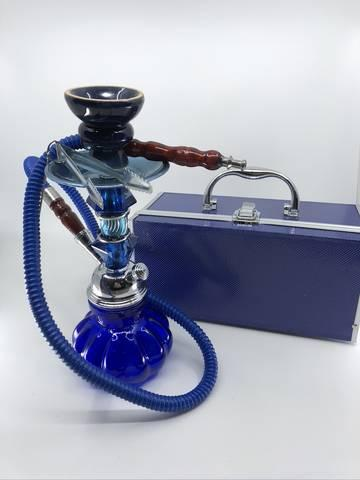 Chicha Mini Bleu